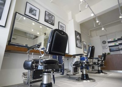 Antica Barberia Salon