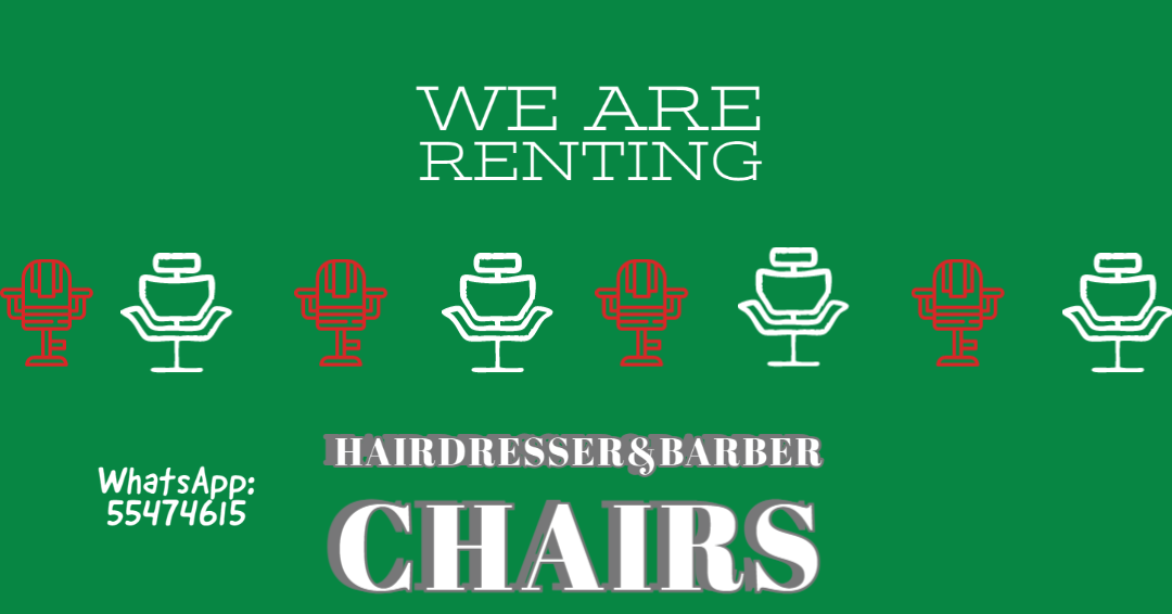 wanna work in a trendy, elegant and clean environment drop us a line or pop in for chat. We are waiting for you